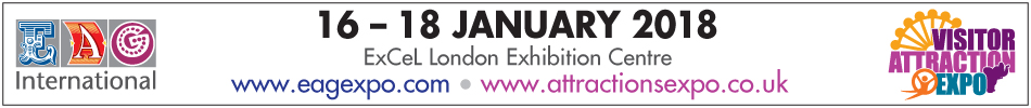 EAG Exhibition 2018 London