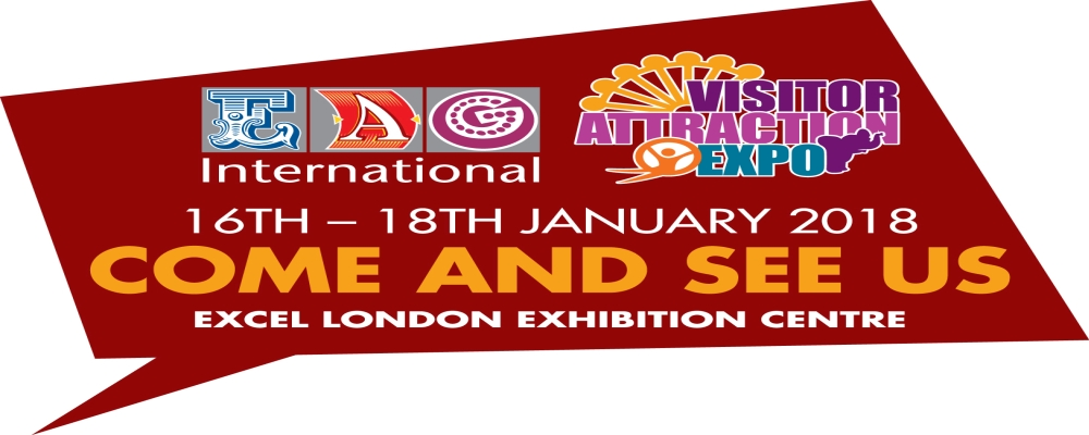VAE and EAG Expo London